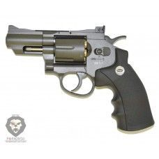 Пневматический пистолет Gletcher SW R25