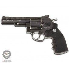 Пневматический пистолет Gletcher SW R4