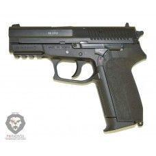 Пневматический пистолет Gletcher SS 2202 (пластик)