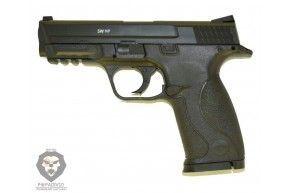 Пневматический пистолет Gletcher SW MP (пластик)