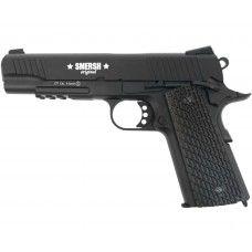 Пневматический пистолет Smersh H65