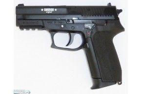 Пневматический пистолет Smersh H57
