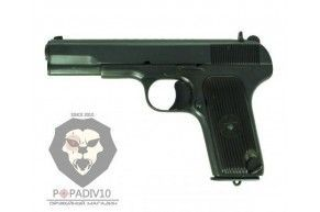 Охолощенный пистолет Smersh TT (сигнальный ТТ)