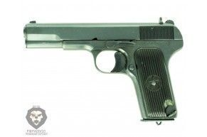 Пистолет ТТ СХП (охолощенный Курс-С)
