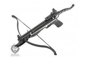Арбалет-пистолет Скаут (черный)