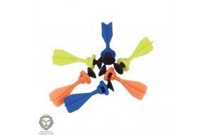 Стрелы-присоски для детских арбалетов 12 шт.