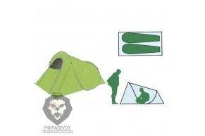 Палатка туристическая Remington 2-местная (205*105*110), шт