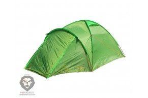 Палатка туристическая Remington 3-местная (210+120)*210*130