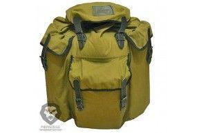 Рюкзак (ткань палатка), 70 л., шт