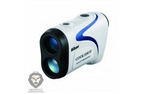 Лазерный дальномер Nikon Coolshot, шт