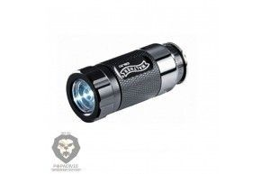 Фонарь Walther CLS 50 Black, автомобильный (3.6V, Luxeon LED, 20 Lm), шт