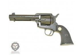 Сигнальный револьвер Colt Peacemaker M1873 (Single Action)