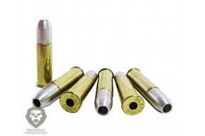Набор фальшпатронов для пулевых револьверов Gletcher (6 шт)