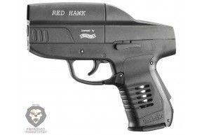 Пневматический пистолет Umarex Red Hawk (черный)
