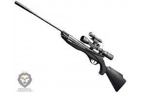 Пневматическая винтовка Crosman CST8M22XKT (прицел 3-9х3, 5.5 мм)