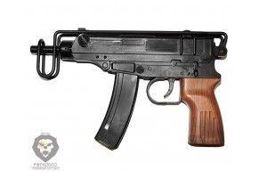 Страйкбольный пистолет-пулемет Air Sport Scorpion M-37А