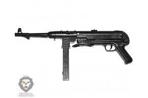Страйкбольный пистолет-пулемет Air Sport M40