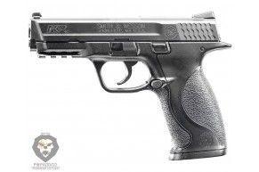 Пневматический пистолет Umarex S&W Military Police Black