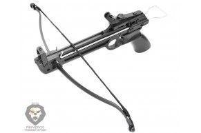 Арбалет-пистолет Yarrow Echo (рекурсивный)