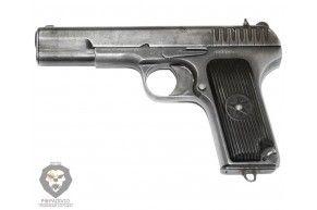 Охолощенный ТТ-30 О (Elipso, 10x31 мм)