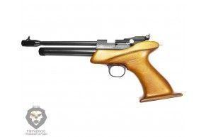 Пневматический пистолет Strike One B019 3 Дж