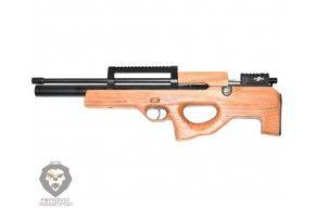 Пневматическая винтовка Ataman ML15 B16/RB Bullpup (6.35 мм, PCP)