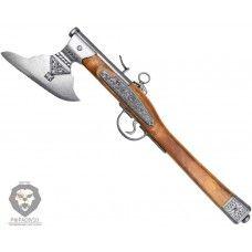 Макет пистолета топора Denix D7/1010 17 век (ММГ)