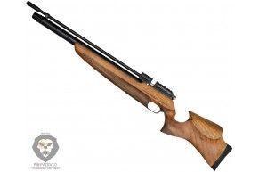 Пневматическая винтовка Kral Puncher Maxi Pro W PCP (4.5 мм, дерево)