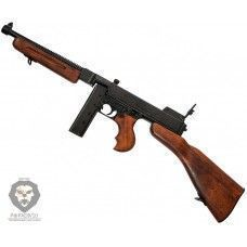 Макет автомата Thompson M1 Denix D7/1093 (ММГ)