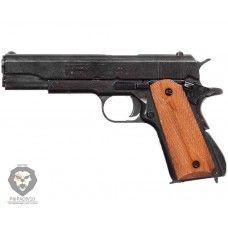 Макет пистолета Denix D7/8312 Colt 1911A1 (ММГ, Кольт)