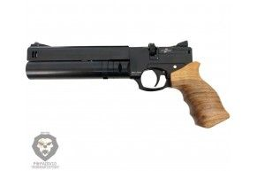 Пневматический пистолет Ataman АР16 компакт (4.5 мм, PCP)