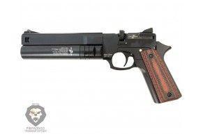 Пневматический пистолет Ataman АР16 компакт металл (4.5 мм, PCP)