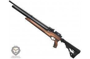 Пневматическая винтовка Ataman M2R Carbine Tactical 615/RB (5.5 мм, дерево, PCP)