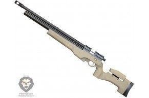 Пневматическая винтовка Ataman M2R Carbine Tactical 245/RB (5.5 мм, PCP, песочный)