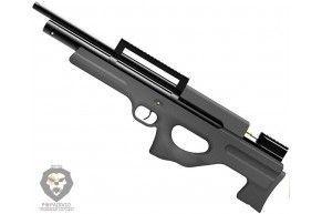 Пневматическая винтовка Ataman M2R BullPup 426C/RB SL (6.35 мм, PCP, черная)