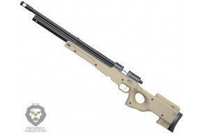 Пневматическая винтовка Ataman M2R Tactical Carbine 346/RB (6.35 мм, песочный, PCP)