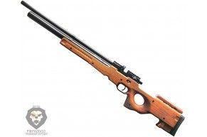 Пневматическая винтовка Ataman M2R Tactical Carbine Type 2 316/RB (6.35 мм, дерево, PCP)