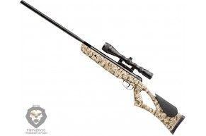 Пневматическая винтовка Crosman Rem NPSS 8-RNP77XDCM Camo (прицел 3-9х40)