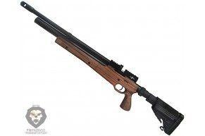 Пневматическая винтовка Ataman M2R Tactical Carbine Type 3 515С/RB SL (5.5 мм, дерево, PCP)