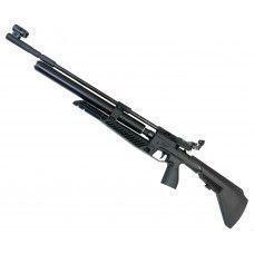 Пневматическая винтовка Baikal MP-555K (4.5, PCP, Ижевск)