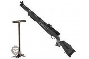 Пневматическая винтовка Hatsan BT 65 RB PCP