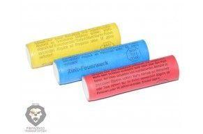 Ракеты для сигнального пистолета LOM-S и Stalker 906 (20шт)