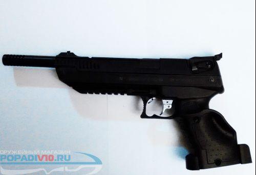 Пневматический пистолет Zoraki HP 01 Ultra