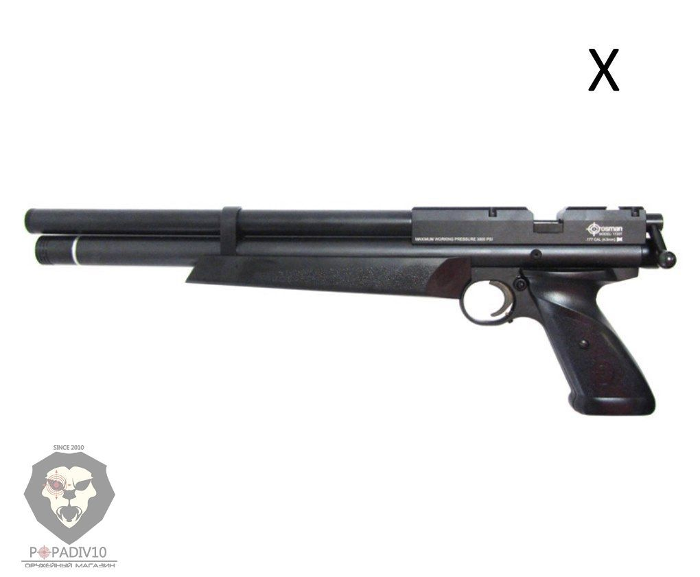 Пневматический пистолет Crosman 1720T
