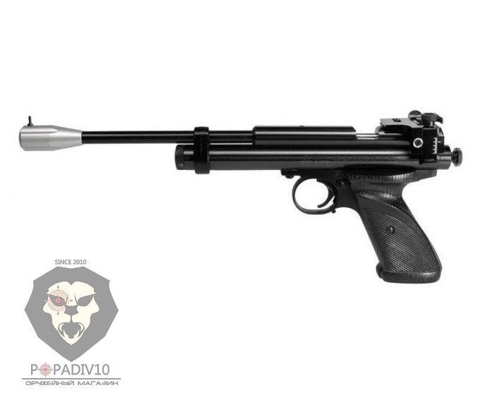 Пневматический пистолет Crosman 2300S