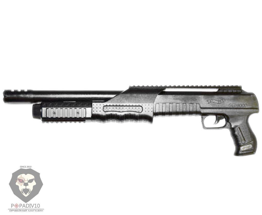 Пневматический дробовик Umarex SG9000 (Walther)