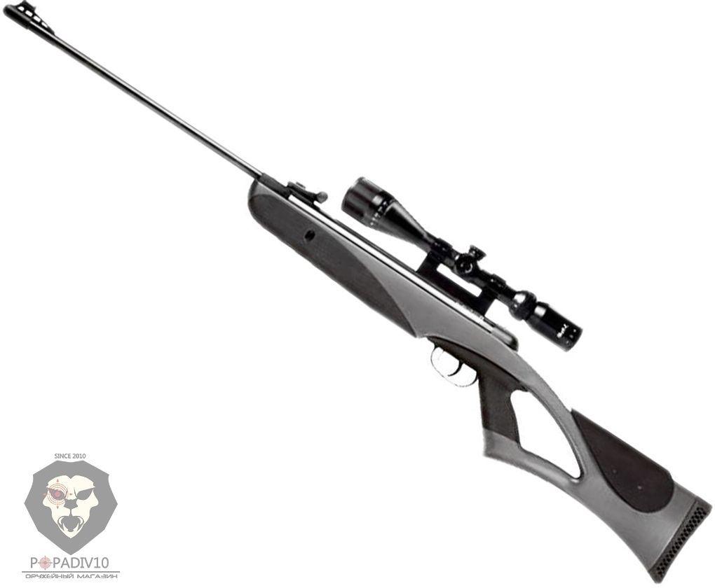 Пневматическая винтовка Crosman Rem Genesis R1K77PGX (прицел 3-9х40)