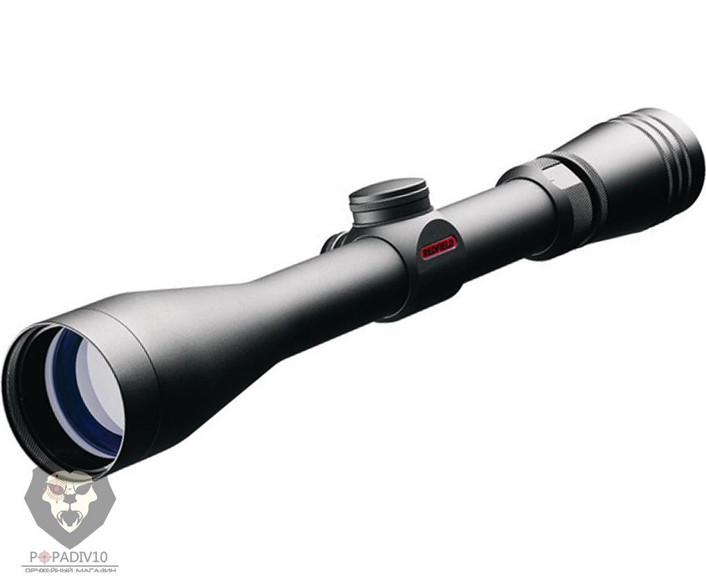 Оптический прицел Redfield Revolution 3-9x40 (Accu-Range)