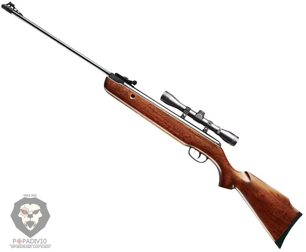 Пневматическая винтовка Crosman Rem Vantage RW1K77X2 (прицел 4х32)