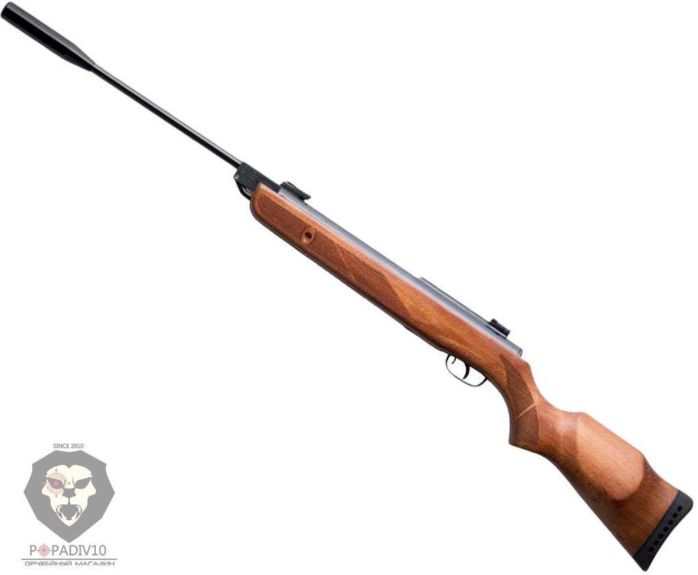 Пневматическая винтовка Gamo Hunter 1250